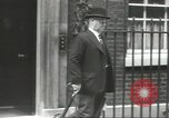 Image of Lord Halifax London England United Kingdom, 1940, second 10 stock footage video 65675064194