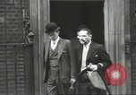 Image of Lord Halifax London England United Kingdom, 1940, second 12 stock footage video 65675064194