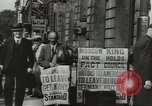 Image of Neville Chamberlain London England United Kingdom, 1940, second 12 stock footage video 65675064195