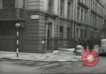 Image of Doctor Chaineizmann London England United Kingdom, 1944, second 6 stock footage video 65675064200