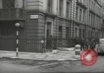 Image of Doctor Chaineizmann London England United Kingdom, 1944, second 7 stock footage video 65675064200