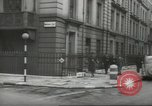 Image of Doctor Chaineizmann London England United Kingdom, 1944, second 9 stock footage video 65675064200