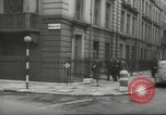 Image of Doctor Chaineizmann London England United Kingdom, 1944, second 10 stock footage video 65675064200