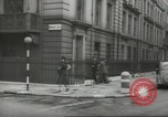 Image of Doctor Chaineizmann London England United Kingdom, 1944, second 12 stock footage video 65675064200