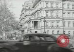Image of Lieutenant General Lucius Clay Washington DC USA, 1946, second 11 stock footage video 65675064206