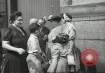 Image of Italian Consul General A.V. Yanelli New York City USA, 1941, second 9 stock footage video 65675064214