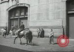 Image of Italian Consul General A.V. Yanelli New York City USA, 1941, second 11 stock footage video 65675064214