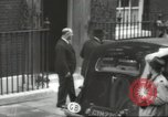 Image of Edouard Daladier London England United Kingdom, 1938, second 3 stock footage video 65675064218