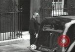 Image of Edouard Daladier London England United Kingdom, 1938, second 6 stock footage video 65675064218