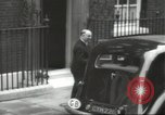 Image of Edouard Daladier London England United Kingdom, 1938, second 7 stock footage video 65675064218