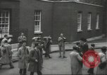 Image of Edouard Daladier London England United Kingdom, 1938, second 8 stock footage video 65675064218
