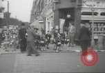 Image of Operation Pied Piper British children evacuate London London England United Kingdom, 1939, second 2 stock footage video 65675064228