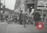 Image of Operation Pied Piper British children evacuate London London England United Kingdom, 1939, second 5 stock footage video 65675064228