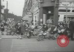 Image of Operation Pied Piper British children evacuate London London England United Kingdom, 1939, second 8 stock footage video 65675064228