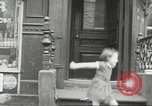 Image of Children playing United States USA, 1960, second 4 stock footage video 65675064237