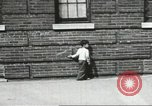 Image of Children playing United States USA, 1960, second 4 stock footage video 65675064239