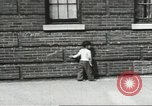 Image of Children playing United States USA, 1960, second 5 stock footage video 65675064239