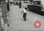 Image of Children playing United States USA, 1960, second 12 stock footage video 65675064239