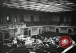 Image of House of Representatives Washington DC USA, 1938, second 1 stock footage video 65675064245
