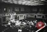 Image of House of Representatives Washington DC USA, 1938, second 6 stock footage video 65675064245