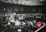 Image of House of Representatives Washington DC USA, 1938, second 7 stock footage video 65675064245