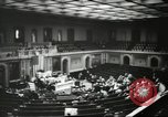Image of House of Representatives Washington DC USA, 1938, second 10 stock footage video 65675064245