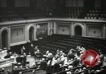 Image of House of Representatives Washington DC USA, 1938, second 11 stock footage video 65675064245