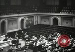 Image of House of Representatives Washington DC USA, 1938, second 12 stock footage video 65675064245