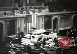 Image of House of Representatives Washington DC USA, 1938, second 3 stock footage video 65675064246