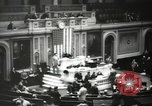 Image of House of Representatives Washington DC USA, 1938, second 8 stock footage video 65675064246