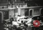 Image of House of Representatives Washington DC USA, 1938, second 9 stock footage video 65675064246