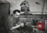 Image of Jack and Heintz war plant in Bedford Ohio Bedford Ohio USA, 1943, second 10 stock footage video 65675064252