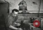 Image of Jack and Heintz war plant in Bedford Ohio Bedford Ohio USA, 1943, second 11 stock footage video 65675064252