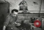 Image of Jack and Heintz war plant in Bedford Ohio Bedford Ohio USA, 1943, second 12 stock footage video 65675064252