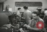 Image of Inside the Jack and Heintz war plant Bedford Ohio USA, 1943, second 3 stock footage video 65675064254