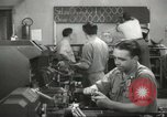Image of Inside the Jack and Heintz war plant Bedford Ohio USA, 1943, second 6 stock footage video 65675064254