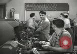 Image of Inside the Jack and Heintz war plant Bedford Ohio USA, 1943, second 11 stock footage video 65675064254