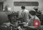 Image of Inside the Jack and Heintz war plant Bedford Ohio USA, 1943, second 12 stock footage video 65675064254