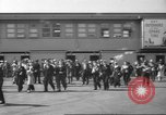 Image of Kaiser Shipyard Richmond California USA, 1944, second 3 stock footage video 65675064256
