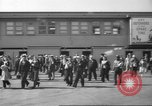 Image of Kaiser Shipyard Richmond California USA, 1944, second 5 stock footage video 65675064256