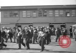Image of Kaiser Shipyard Richmond California USA, 1944, second 9 stock footage video 65675064256