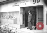 Image of Natz Art Gallery Palestine, 1945, second 1 stock footage video 65675064260