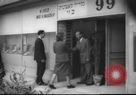 Image of Natz Art Gallery Palestine, 1945, second 3 stock footage video 65675064260