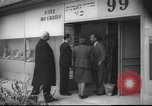 Image of Natz Art Gallery Palestine, 1945, second 5 stock footage video 65675064260