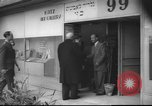 Image of Natz Art Gallery Palestine, 1945, second 7 stock footage video 65675064260