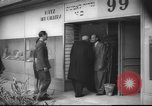 Image of Natz Art Gallery Palestine, 1945, second 8 stock footage video 65675064260