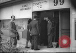 Image of Natz Art Gallery Palestine, 1945, second 9 stock footage video 65675064260