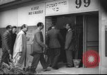 Image of Natz Art Gallery Palestine, 1945, second 10 stock footage video 65675064260