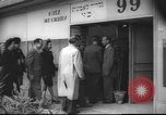 Image of Natz Art Gallery Palestine, 1945, second 11 stock footage video 65675064260