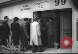 Image of Natz Art Gallery Palestine, 1945, second 12 stock footage video 65675064260